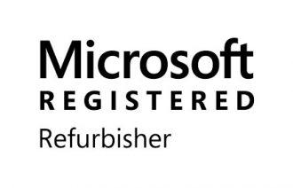 Logo agrément Microsoft